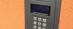 Richmond access control service